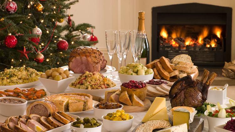 Что готовить на праздничный стол