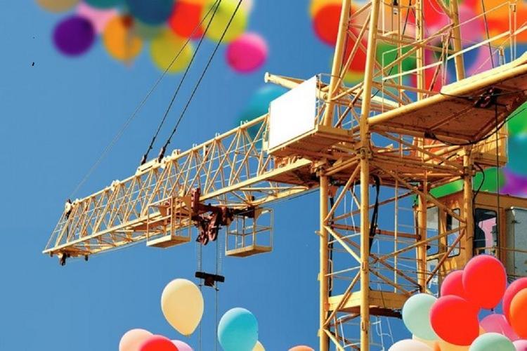 День строителя в 2019 году, какого числа в России