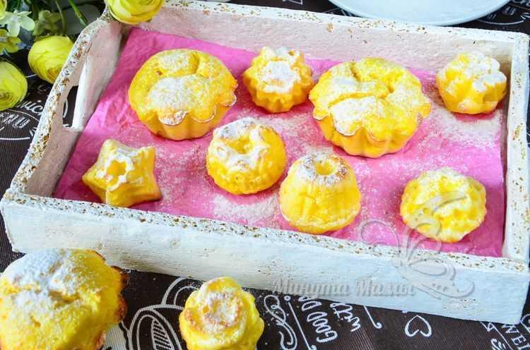 Диетические сырники из творога в духовке – пошаговый рецепт с фото