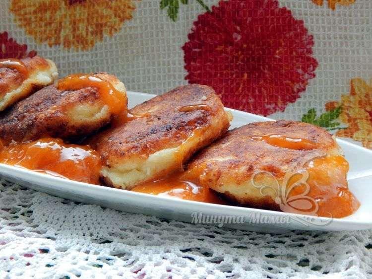 Пышные сырники из творога - рецепт с фото пошагово, пышные, как в садике