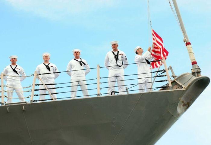 праздник день мореплавателя