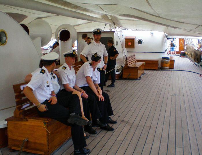 международный день моряка