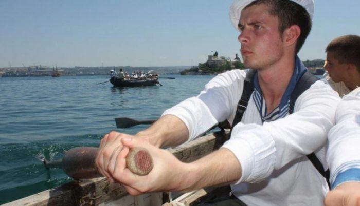 история праздник дня моряка (мореплавателя)