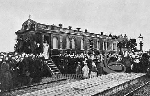 день работника железнодорожного транспорта