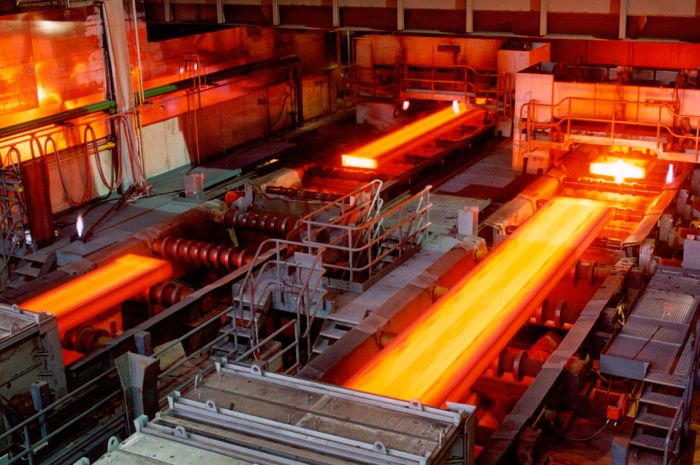 праздник металлургической отрасли