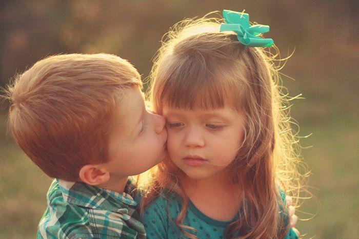дата всемирного дня поцелуев