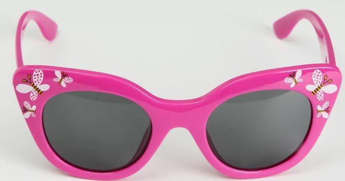 солнечные очки детские