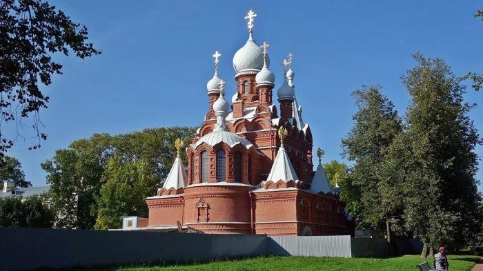 храм Иулиана Тарсийского