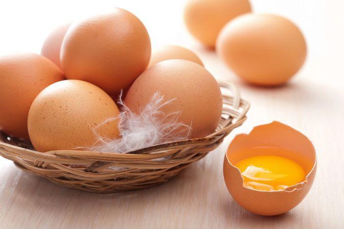 продукты с высоким содержанием витамина д