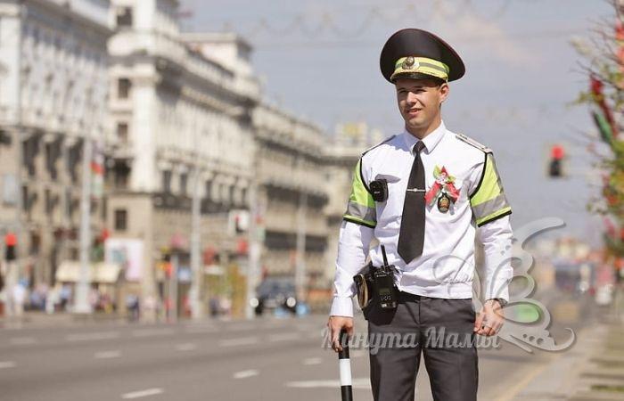 день дпс гибдд в россии
