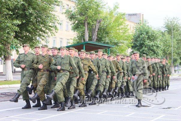 день ждв войск