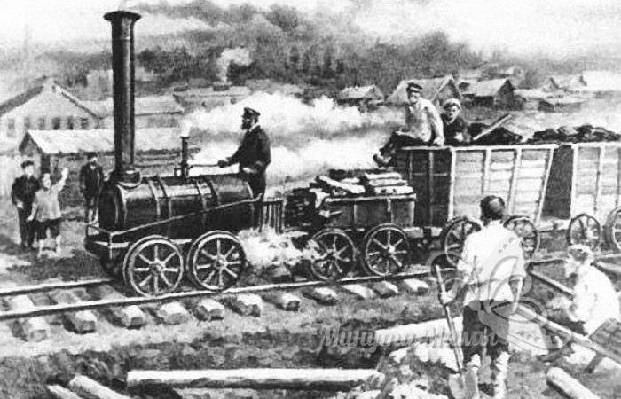 день железнодорожных войск 2021