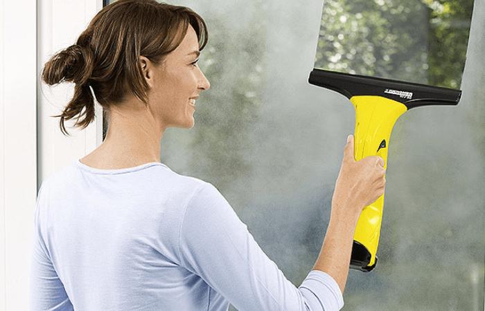 приспособление для мытья окон снаружи