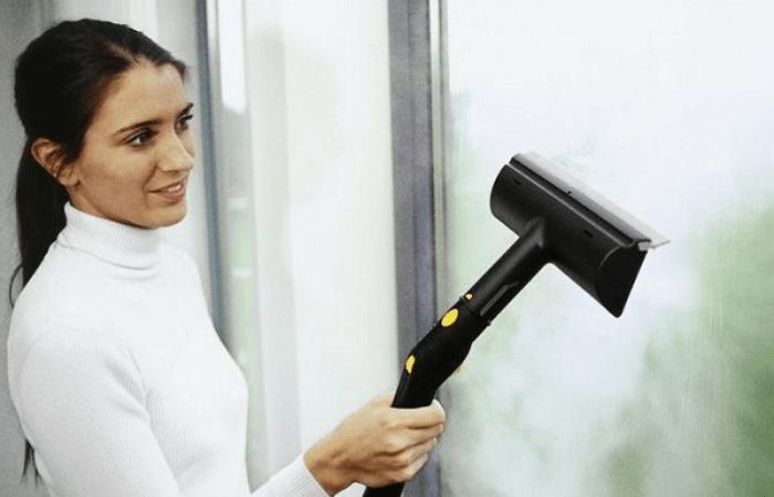 аппарат для мытья окон