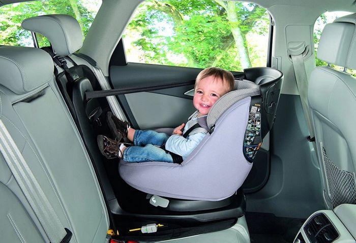детское кресло автомобильное до какого возраста