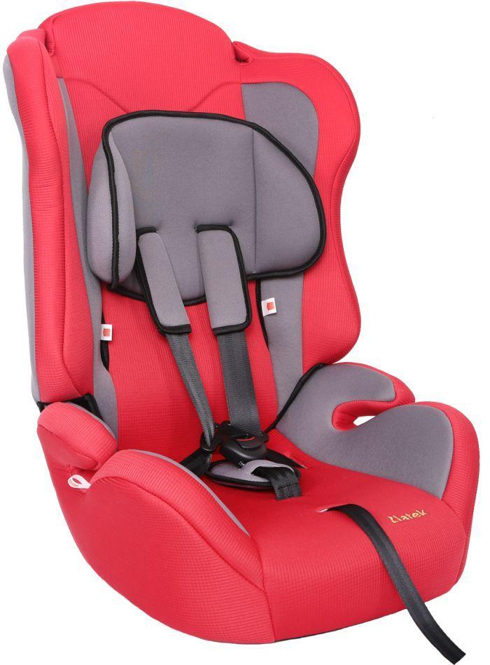 детское кресло в машину до какого возраста