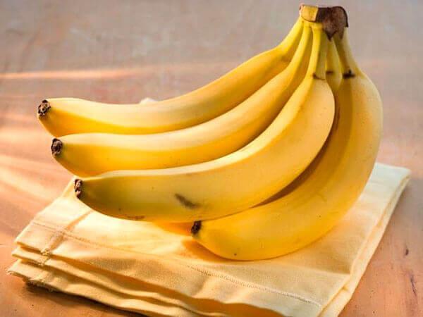 Бананы для мамы