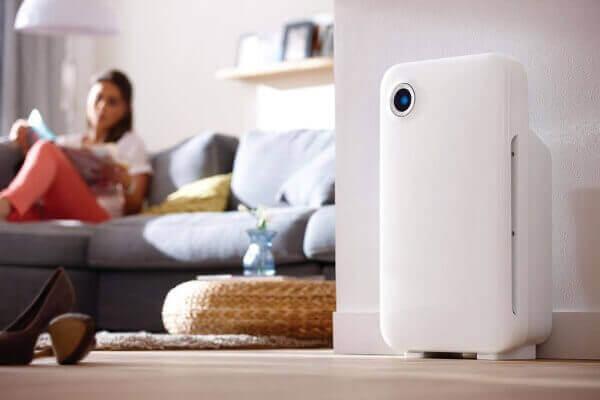 Лучшие очистители воздуха для квартиры