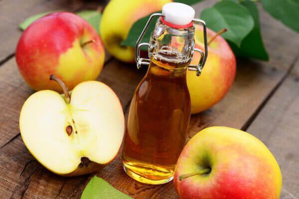 Проблемы при употребление яблок