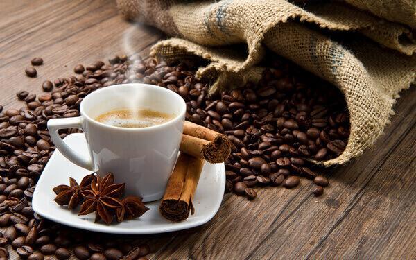 Чем заменить кофе при грудном вскармливании