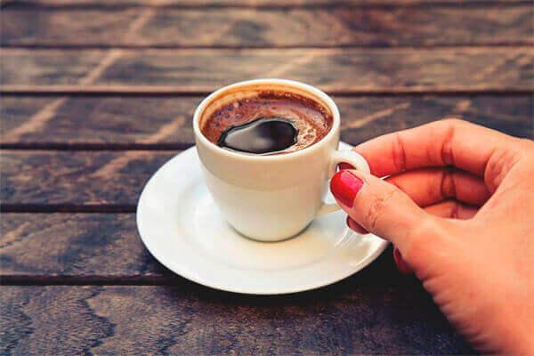 Как правильно готовить кофе при грудном вскармливании