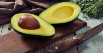 Авокадо при грудном вскармливании