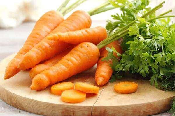 Можно ли морковь при грудном вскармливании новорожденного