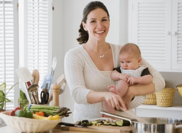 Можно ли свеклу при грудном вскармливании новорожденного