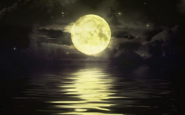 Дунный календарь на ноябрь 2018 года: фазы луны, благоприятные дни