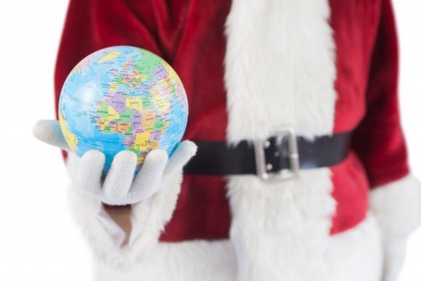 Куда поехать на новогодние праздники 2019 недорого заграницей