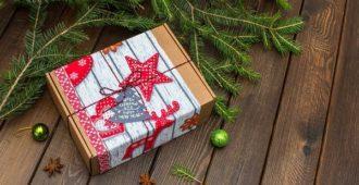 Что подарить на Новый год 2019: идеи подарков