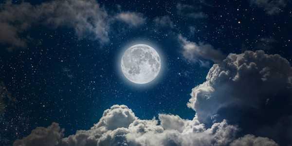 Лунный календарь на декабрь 2018 года, фазы Луны, благоприятные дни