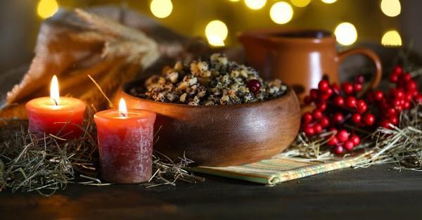 Рождественский пост 2018-2019 календарь питания по дням для мирян
