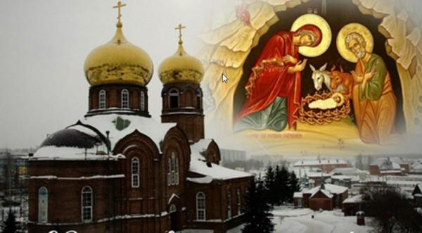 Календарь питания по дням для мирян на Рождественский пост 2018-2019