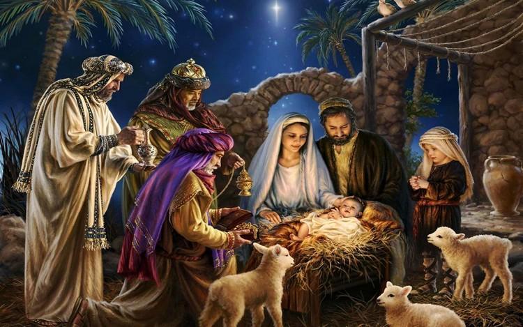 Что можно и нельзя делать на Рождество?