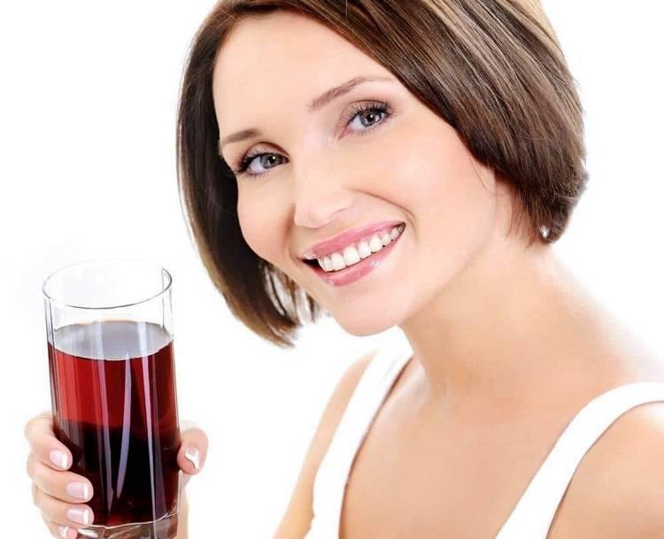 как выбрать гранатовый сок для кормящей матери