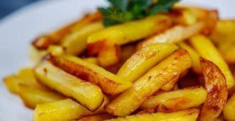 Можно ли жареную картошку кормящей маме в первый и во второй месяц после родов