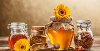 Можно ли кормящей маме мед в первый месяц грудного вскармливания, советы Комаровского