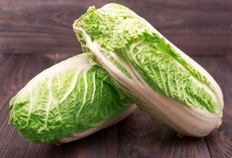 Можно ли пекинскую (китайскую) капусту при грудном вскармливании в первый, второй и другие месяцы