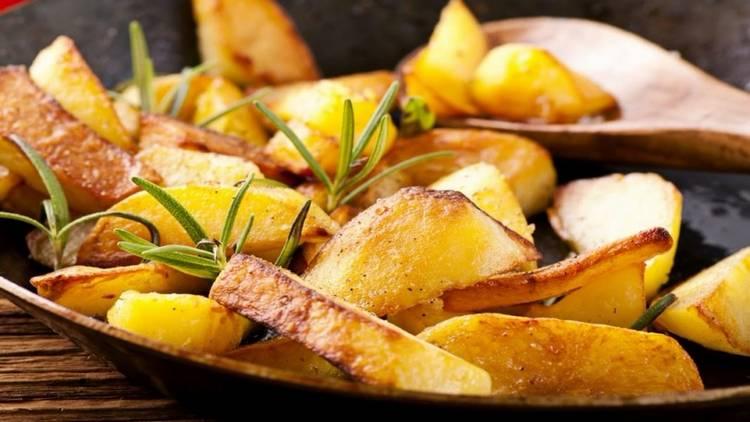пищевая ценность картошки