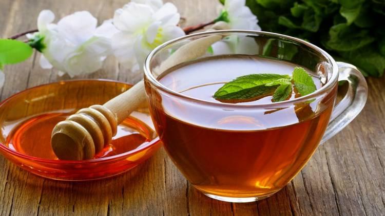 можно ли чай с медом при гв