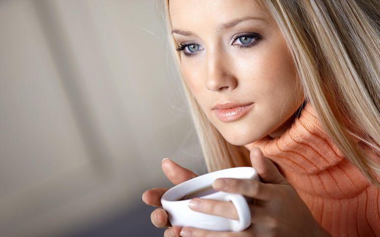 Мятный чай при грудном вскармливании