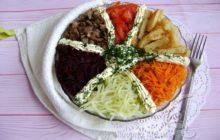 Классический салат «Вальдорф»