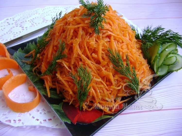 Пошаговый рецепт с фото салата «Муравейник»