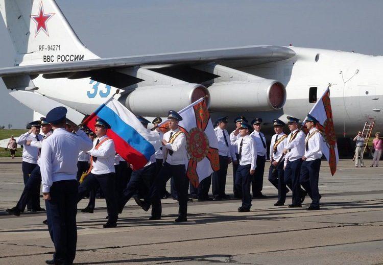 День ВВС в 2019 году, какого числа в России