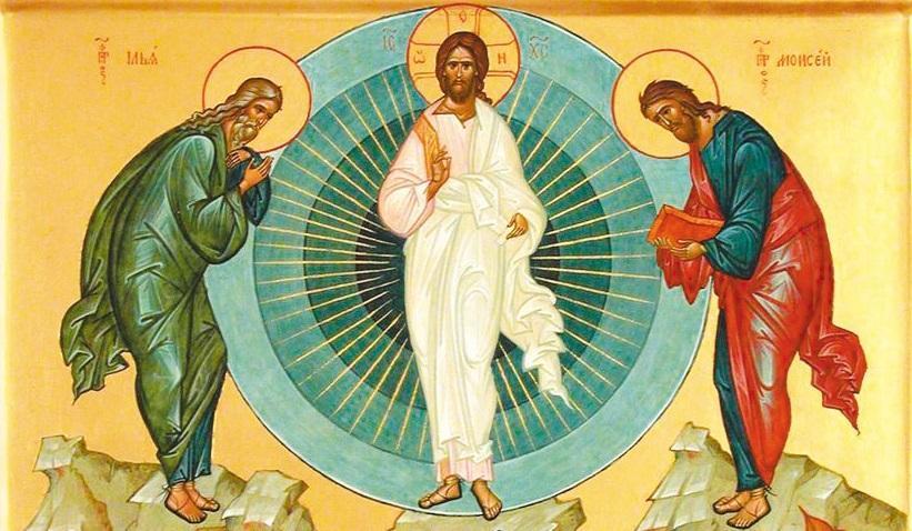 Когда будет Преображение Господне в 2019 году, что за праздник