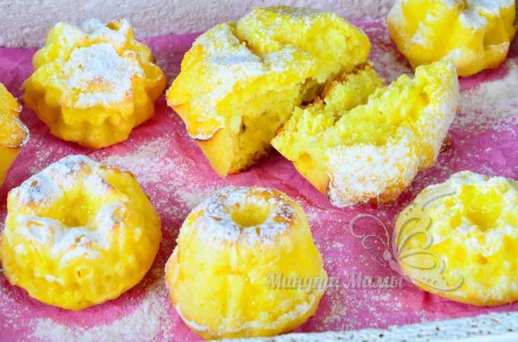 Рецепт с фото диетических сырников из творога в духовке