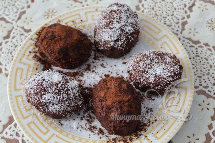 Пирожное «Картошка» - рецепт классический в домашних условиях из печенья без сгущенки с фото