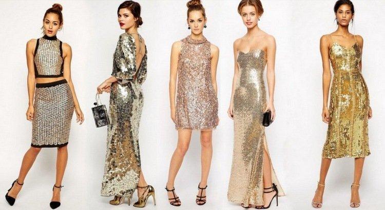 Аксессуары к вечерним платьям