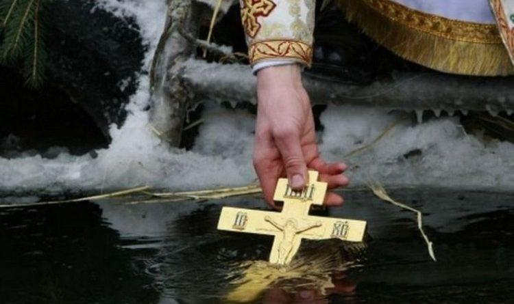 Крещение какого числа